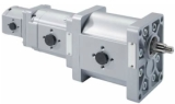 Hansa TMP® S.r.l Hydraulic Gear Pump