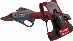 Arvipo PS100 Lithium pruning shears