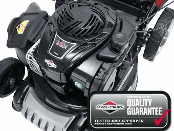 Quality Guarantee Briggs & Stratton® Corporation