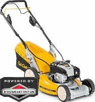 Cub Cadet CC 46 SPB V iS Triloy Series™