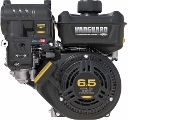 HORIZONTAL COMMERCIAL NEW VANGUARD 6,5HP