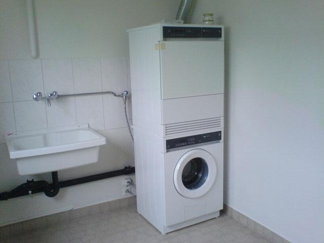 Waschküche wohnung waschküche klaus häberlin ag